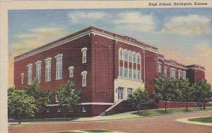 Kansas Herington High School
