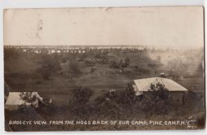 Pine Camp NY
