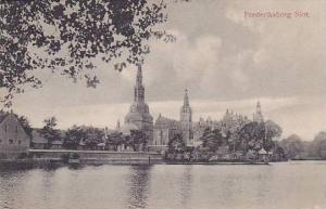 Fredensborg Slot, Denmark, 1900-1910s