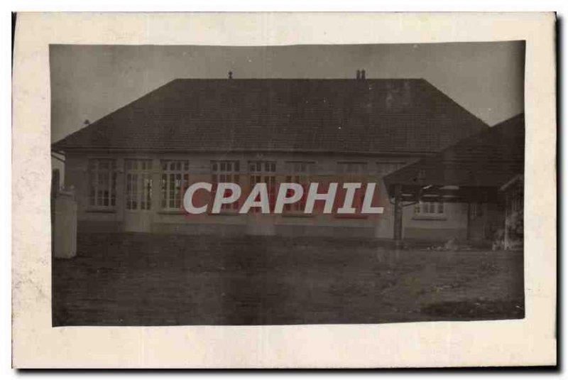 PHOTO CARD School House?