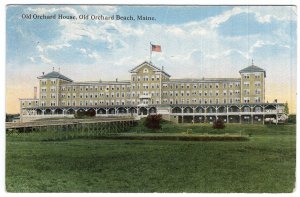 Old Orchard Beach, Maine, Old Orchard House