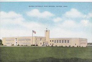 Ohio Elyria Elyria Catholic High School