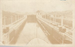 RP: Panama , Canal , 1910s #1