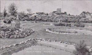 Illinois Arcola The Hill & Pools Rockome