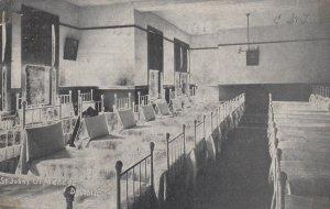 EAST ST LOUIS , Illinois , 1913 ; St John's Orphanage