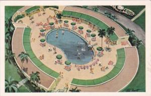 Cabana Sun Club and Swimming Pool Hotel Nacional de Cuba Havana Cuba
