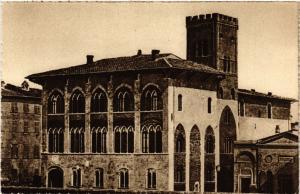CPA PISA Palazzo de' Medici ora Spinola. ITALY (468108)