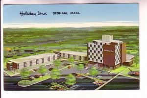 Holiday Inn, Dedham, Massachusetts