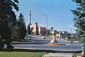 MT - Helena, Civic Center