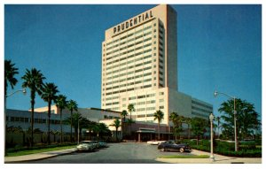 Florida  Jacksonville ,  Prudential Life  Building