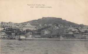 VIGO (Spain) - 00-10s ; Vista Desde La Bahia
