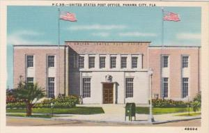 Florida Panama City Post Office