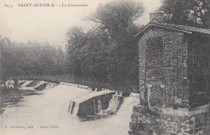 SAINT-DIZIER , France , 00-10s : Le Closmortier