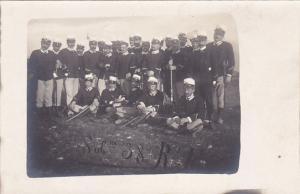 RP: Italy Military Postcard ; Sul Nr1 38 Rg. , 00-10s