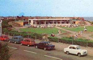 UK - Eastbourne, Redoubt Sun Lounge