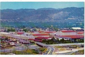 Warner Bros Pictures Inc, San Fernando Valley CA