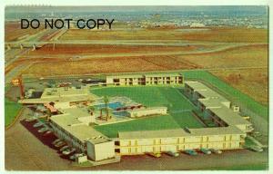 Sands Hotel, Abilene Tx