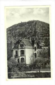 Bad Neuenahr-Ahrweiler , Germany , 00-10s   Kurheim Alexander