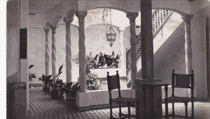 RP; MALLORCA, Islas Baleares, Spain; Indoor square with Skylight, PU-1932