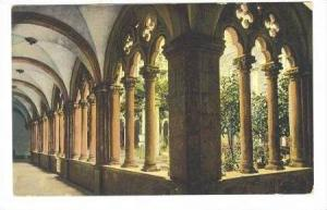 Dubrovnik: Samostan Dominikanaca, 00-10s Croatia