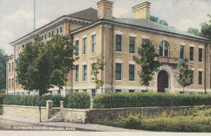 MALDEN , Mass. , 00-10s ; Glenwood School