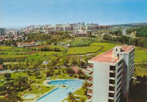 Hotel La Colina Torre Torremolinos Spain