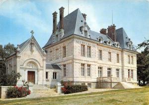 France Maison de Repos et de Convalescence du Bois Rignoux La Paquelais