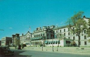 COLUMBUS , Ohio, 1950-60s ; Ohio State Penitentiary
