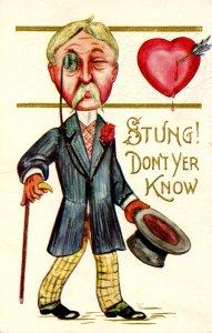 Greeting - Valentines