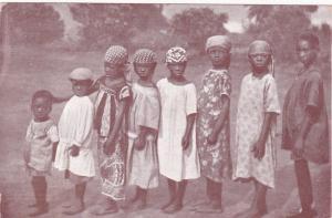 Missie van Coquilhatville, Belg-Congo, 00-10s