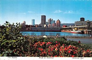 Montreal -