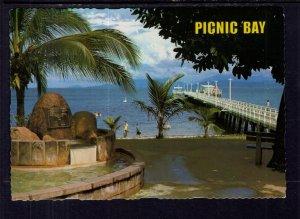 Picnic Bay,Magnectic Island,Queensland,Australia BIN
