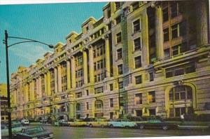 Illinois Chicago Cook County Hospital