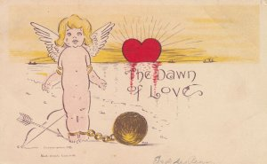 Angel , The Dawn of Love , 00-10s