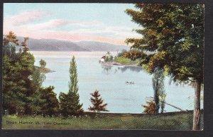 Vergennes VT - Basin Harbor - Lake Champlain