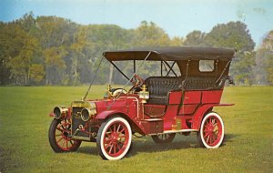 1907 Ford Model K Touring Car Grosse Pointe Farms, Michigan, USA Unused light...