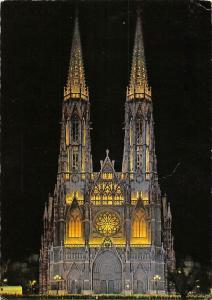 Wien Vienna Votivkirche Eglise Votiv Cathedral
