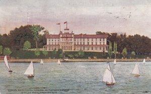 NIAGARA ON THE LAKE, Ontario, Canada, PU-1907; Queen's Royal Hotel