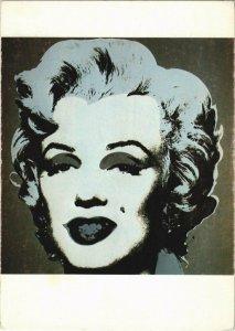 CPM AK Marilyn Monroe FILM STAR (767668)