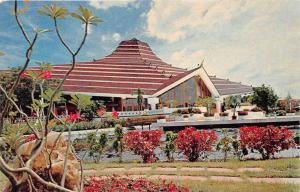 4545 Hotel Siam Inter-Continental, Bangkok, Thailand