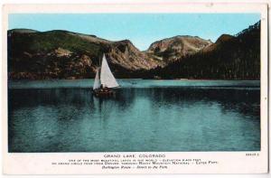 Grand Lake, Colo