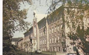 Abbaye Cistercienne de N.-D. Du Lac , LA TRAPPE , Quebec , Canada , 50-60s