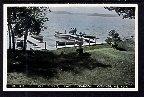 The Pier,Deer Path Resort,Lake Buckatabon,Conover,WI