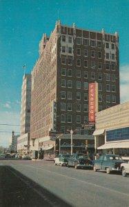 AMARILLO , Texas , 50-60s ; 8th & Polk