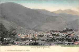 South Africa Barberton General View, Panorama