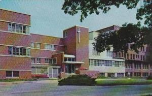 Illinois Wedron Saint Josephs Health Resort 1961