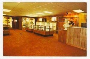 Still National Osteopathic Museum,Kirksville,Missouri,40-60s