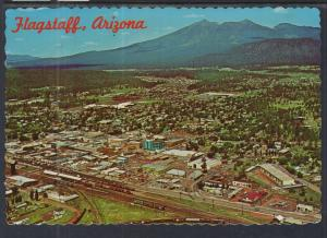 Bird's Eye View Flagstaff,AZ BIN