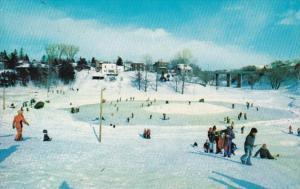 Canada Quebec Parc De La Riviere Grand Mere 1990