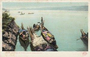 Indians on PUGET SOUND , Washington , 1901-07